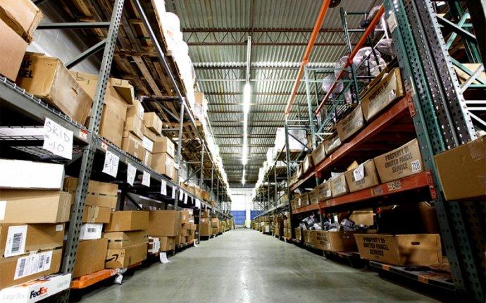 Автоматизация работы склада — Тайны и Загадки истории