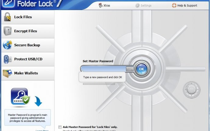Folder Lock v7.6.5 Final [28 Feb 2017,Eng] :: RuTracker.org