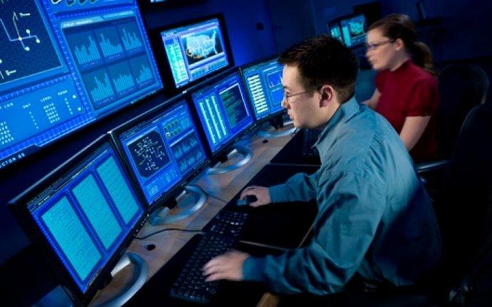Специальность: Информационная безопасность автоматизированных систем